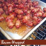Bacon Wrapped Lil Smokies Recipe