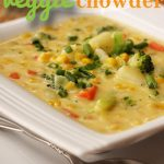 Country Vegetable Chowder