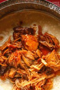 Cafe Rio Sweet Pork Copycat Recipe
