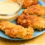 Planet Hollywood Cap'n Crunch Chicken Copycat