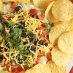 9-Layer Bean Dip