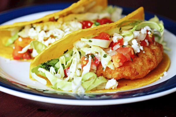 easy easy lauren walz is easy easy easy fish tacos salmon easy does it ...