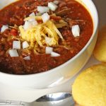 Mom's Cheater Chili