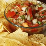 Joe's Salsa from FavFamilyRecipes.com