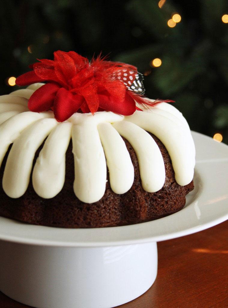 Image Result For Bundt Cake Toppers