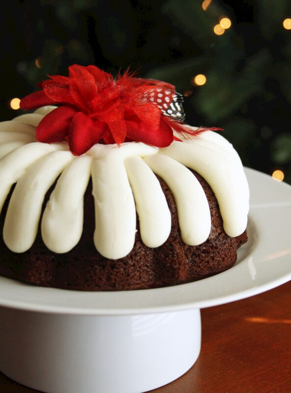 recipe for nothing bundt cakes