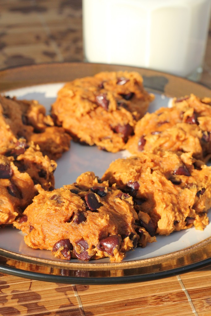 Pumpkin Drop Cookies |Favorite Family Recipes