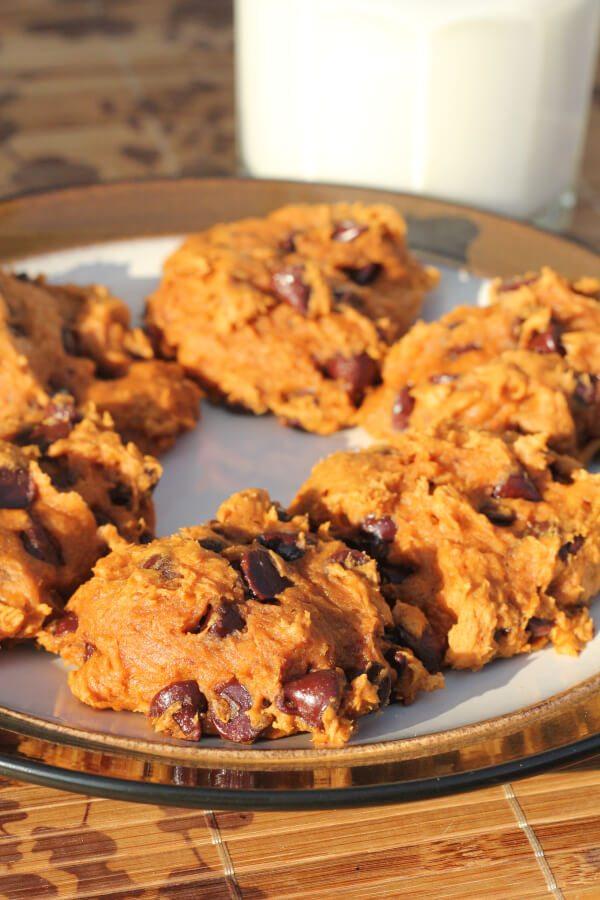 Pumpkin Drop Cookies | Favorite Family Recipes
