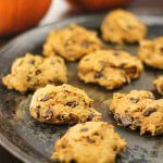 Pumpkin Drop Cookies – Only 3 Ingredients!