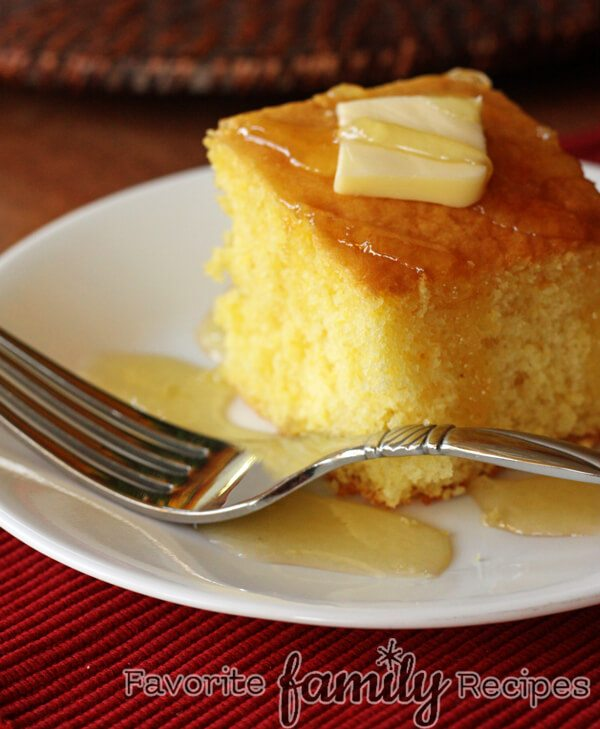 Cake-y-Corn-Bread