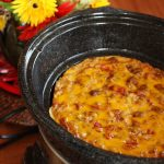 Crock-pot Breakfast Casserole