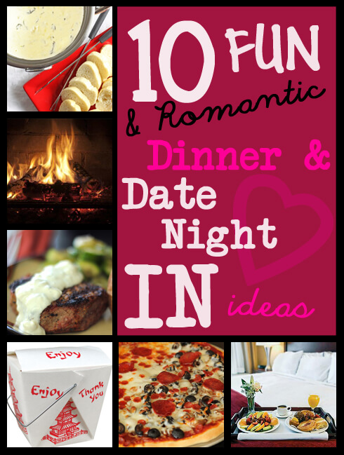 Low-Key and Romantic Date Night Ideas He'll Love - Afropolitan Mom