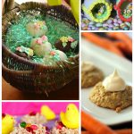Feature Friday: 10 Eggs-stra Special Easter Recipes