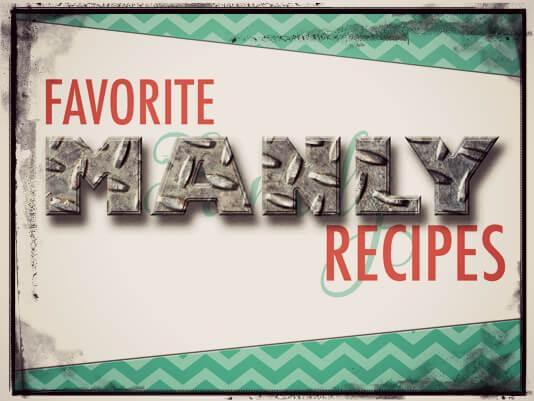 Favorite MANLY Recipes: Episode 1 – Smoked Sweet Teriyaki Ribs