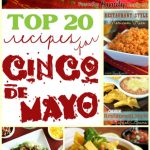 Top 20 Recipe for Cinco de Mayo