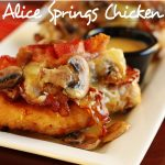 Our Version of Outback Steakhouse Alice Springs Chicken