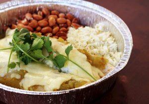Cafe-Rio-Chicken-Enchiladas