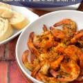 Creole Butter Shrimp Recipe