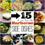 Feature Friday: 15 Barbecue Side Dishes