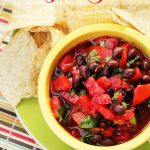 Evelyn's Salsa