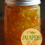 Jalapeno Jelly
