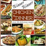 Feature Friday: Winner Winner Chicken Dinner