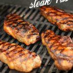 New York Steak Rub
