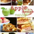 Apple Recipe Roundup from FavFamilyRecipes.com
