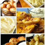 Our Favorite Potato Recipes