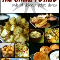 Potato Collage