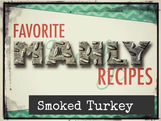 Smoked Turkey
