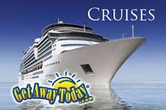 I want to go on a CRUISE!