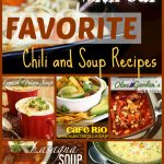 Feature Friday: Our Favorite Chili & Soup Recipes