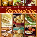 Everything You Need for Thanksgiving