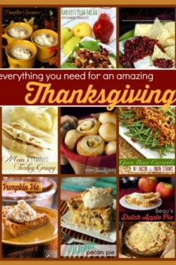 Best Thanksgiving Recipes for Thanksgiving Day