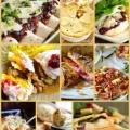 Thanksgiving Leftover Recipes