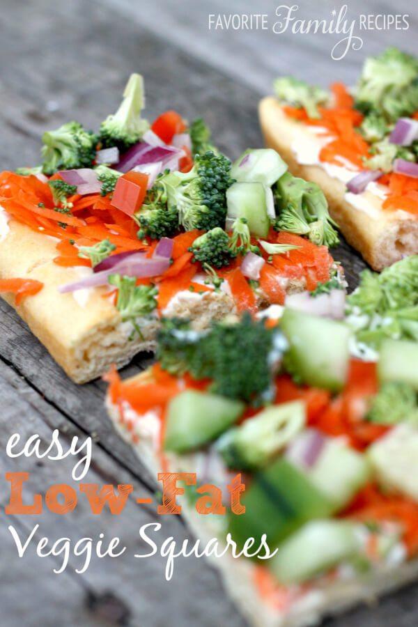 Easy Low Fat 51