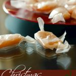 Mom's Christmas Caramels