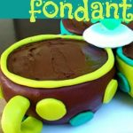 How to Make Fondant…