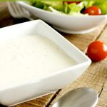 Buttermilk Ranch Dressing Recipe