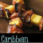 Caribbean Shish Kabobs