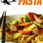 Oriental Pasta