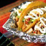 Chipotle's Crispy Chicken Tacos