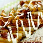 Loaded Potato Wedges
