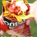 Locos Tacos in a Bag