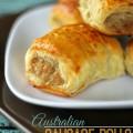 Australian Sausage Rolls