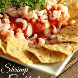 Shrimp Cocktail Dip