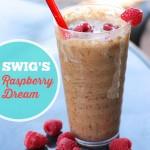 Our Version of Swig's Raspberry Dream Soda