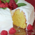 Nothing Bundt Cake's Lemon Bundt Cake