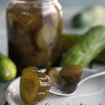 Virginia Chunk Sweet Pickles